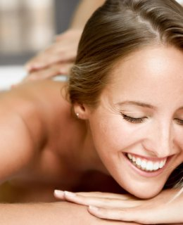 SPA Special offer: July