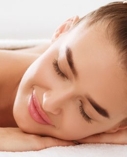 SPA Special offer: January