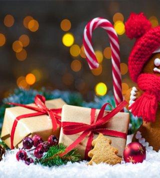 Oferta wynosów świątecznych