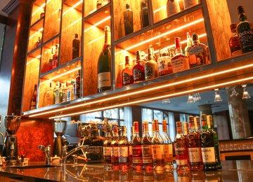 Haffner Bar