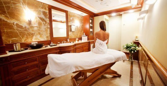 haffner spa & wellness