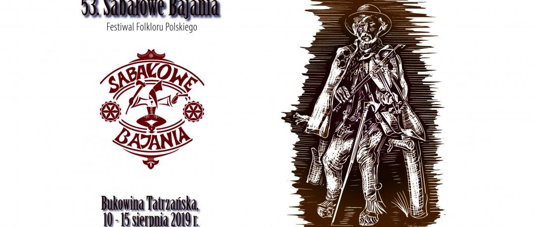 Festiwal Folkloru Polskiego, czyli 53. Sabałowe Bajania