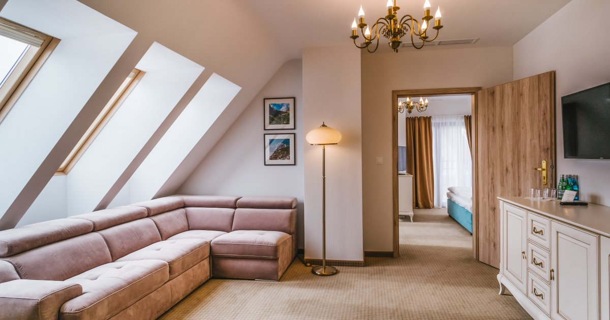 Hotel Paryski