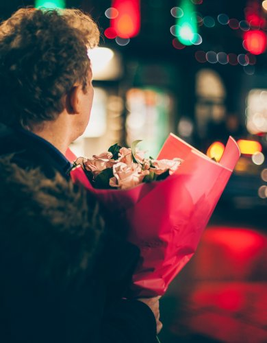 Kolacja Walentynkowa
