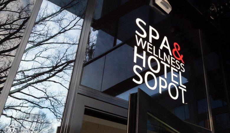 Otwarcie Botanical Wellness & Day Spa w Hotelu Sopot ****
