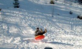 Narty na Mazurach – gdzie się wybrać na narty w okolicach Giżycka?
