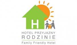 Hotel dla rodziny - certyfikat