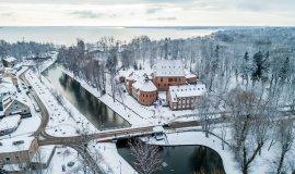 Giżycko zimą – jakie atrakcje można spotkać?