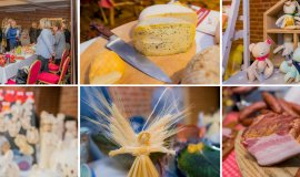 2nd Masurian bazaar of locally arranged flavors and varieties
