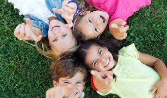 Dzień dziecka-fotorelacja