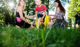 Wakacje na Mazurach z dziećmi 2019