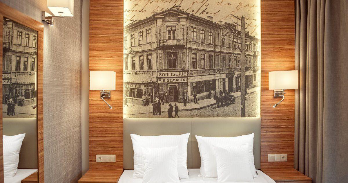 Hotel Wieniawski***