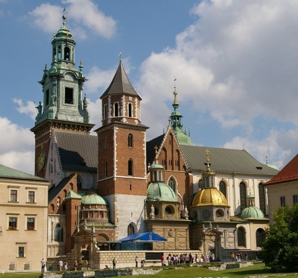 Royal Wawel Cathedral