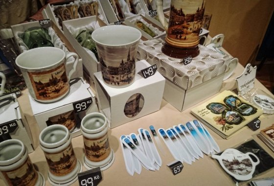 Galeria Targi w Czechach