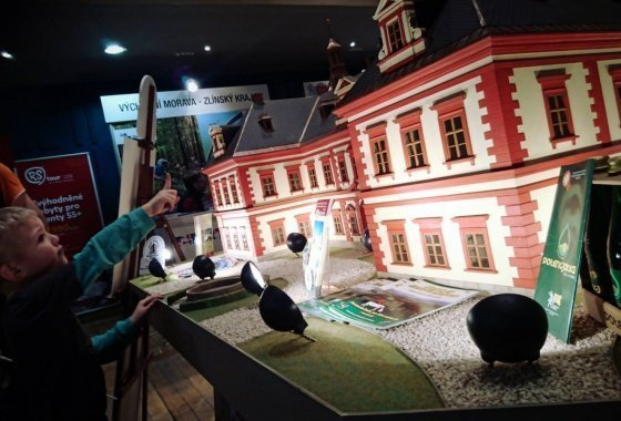 Fairs in the Czech Republic - Gallery