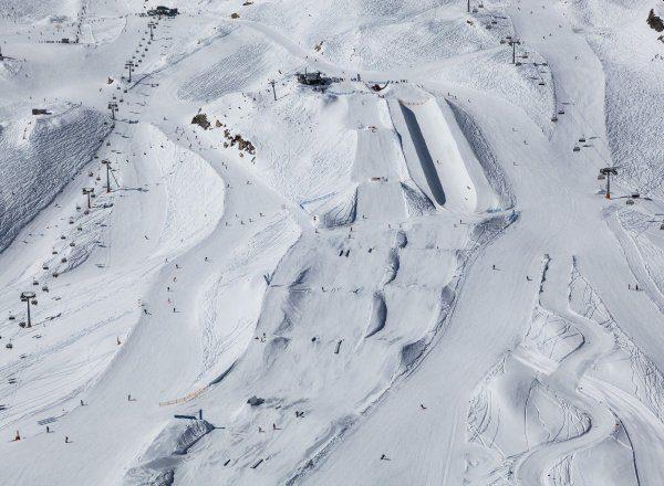 Snowparks