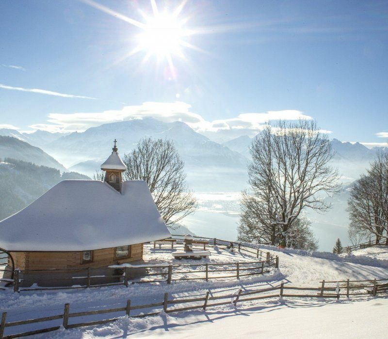 Om Alpenhaus