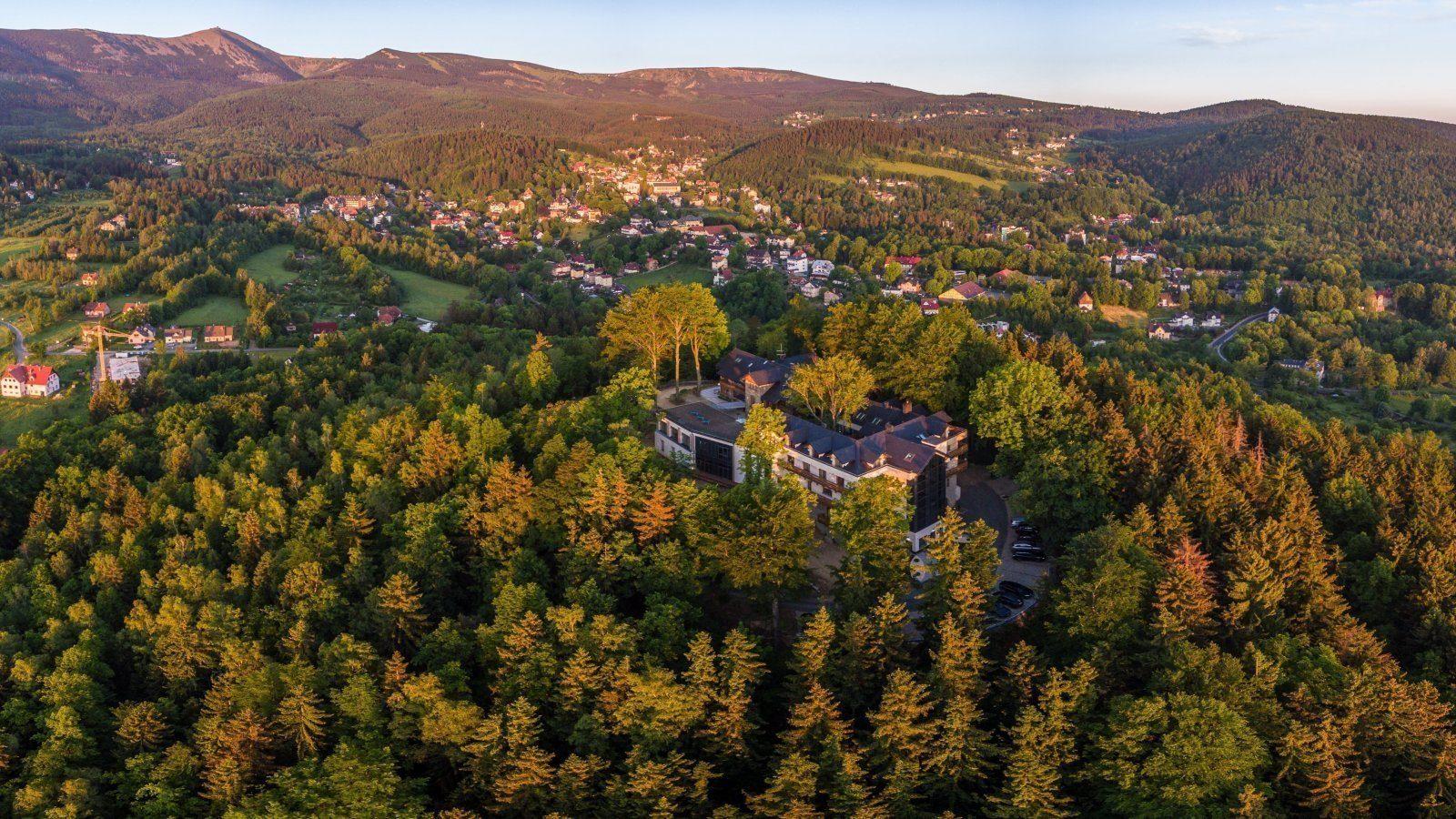 Zamek Księża Góra