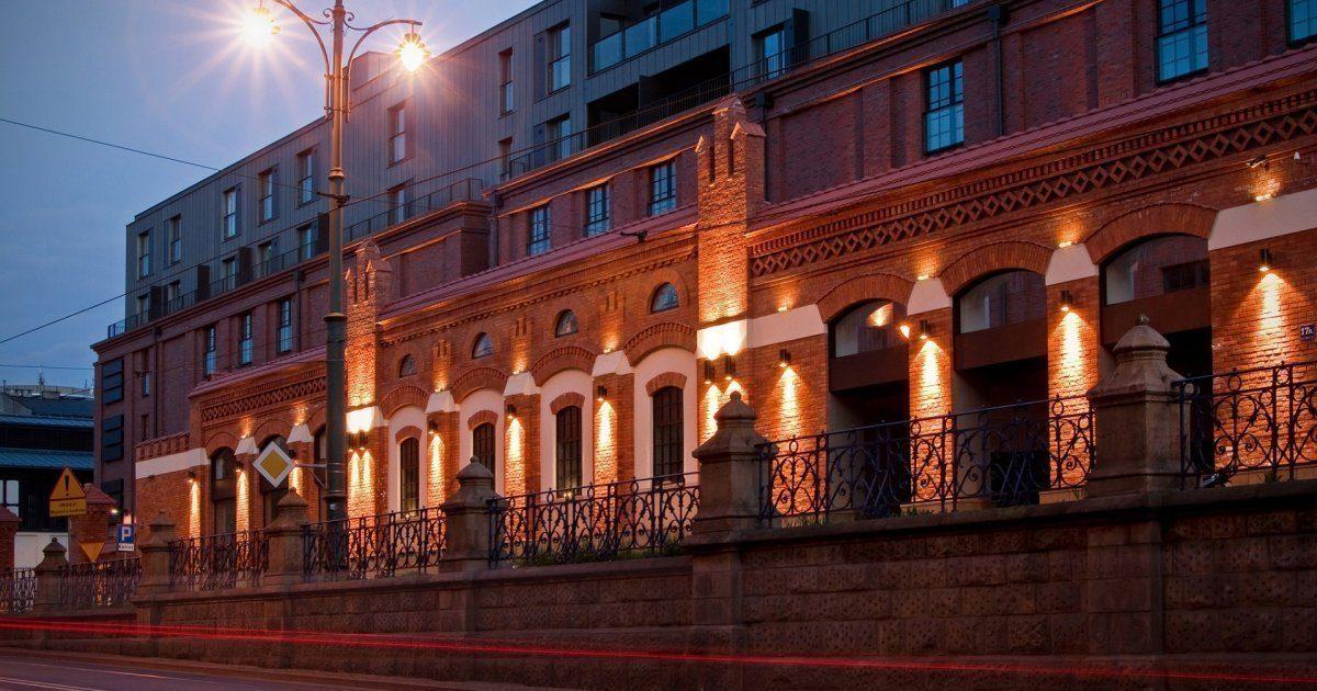 Amstra Luxury Apartments
