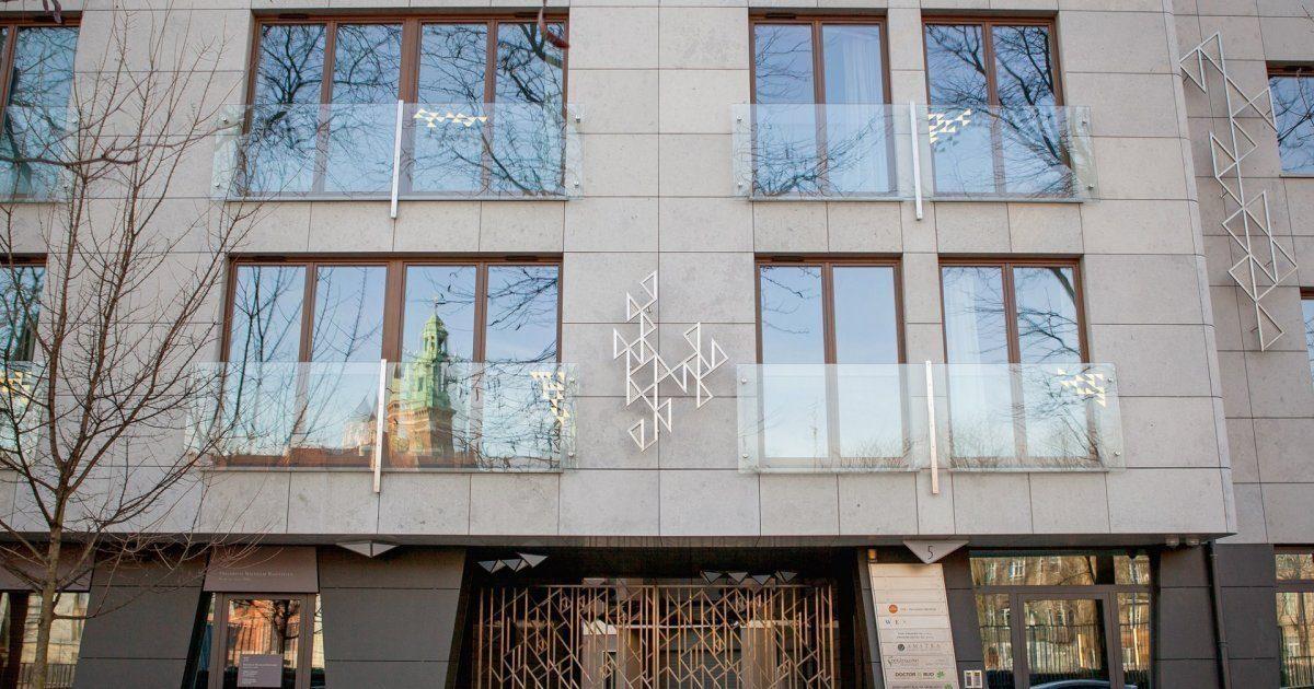 Apartamenty Wawel | Amstra Luxury Apartments Kraków