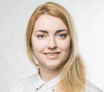Ilona Lysytsia