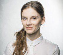 Magdalena Kurłowicz