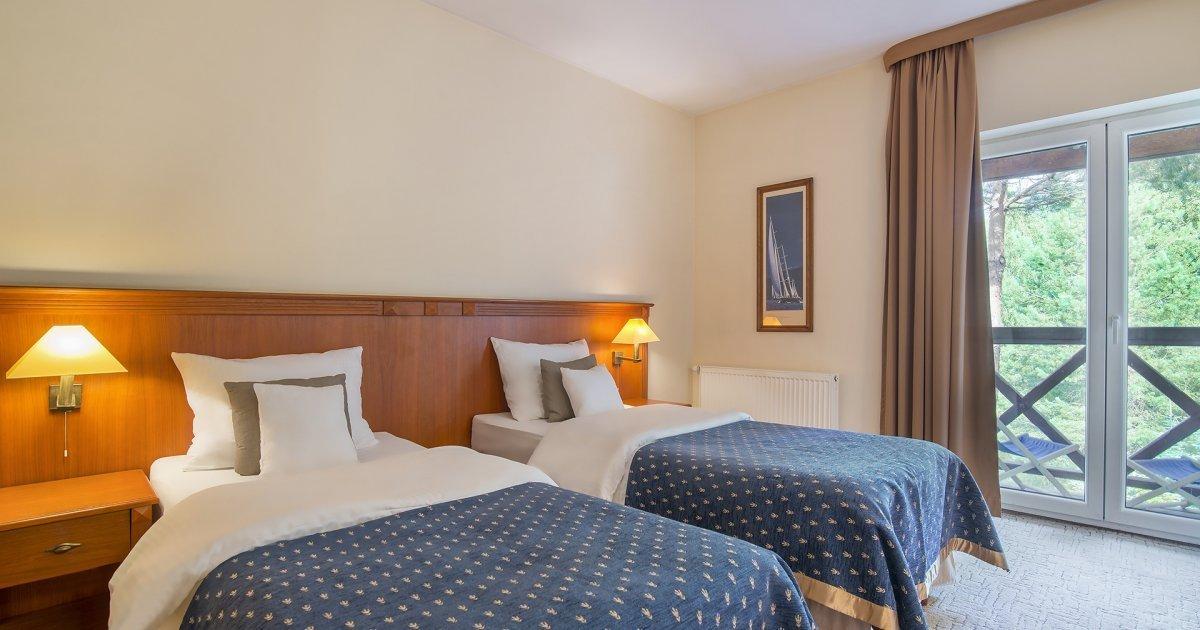 MASURIA Hotel & SPA