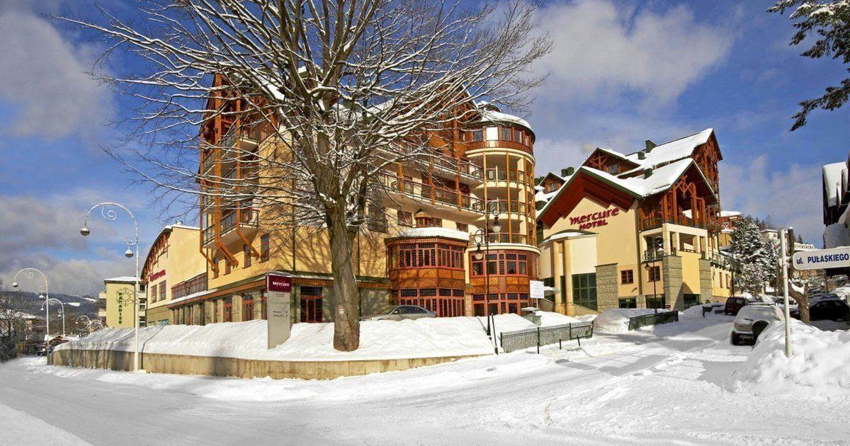 Mercure Krynica Zdrój Resort&SPA