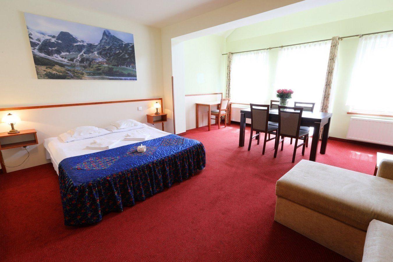 Hotel Nałęcz Zakopane