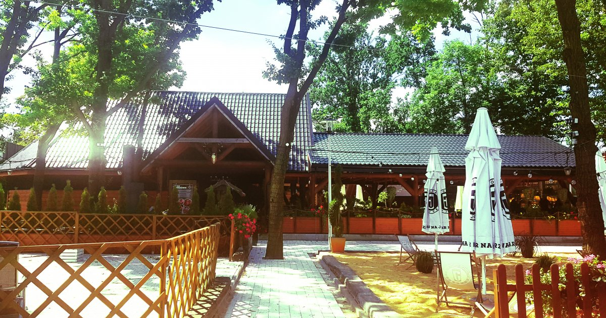 Strzelnica Family Resort & SPA