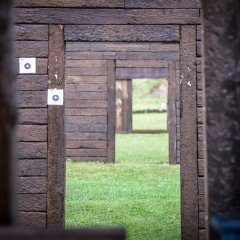 Hunting Shooting Range
