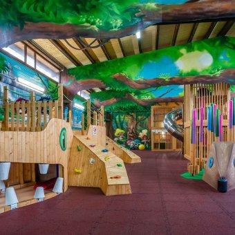 Park Atrakcji dla Dzieci Yelonkowo