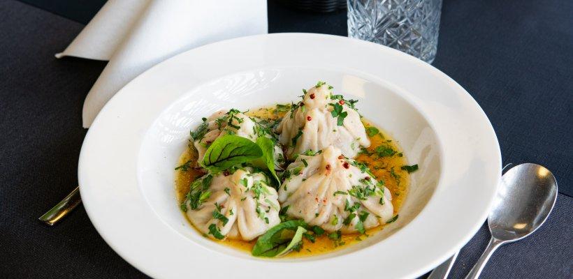 Restauracja - zamów online