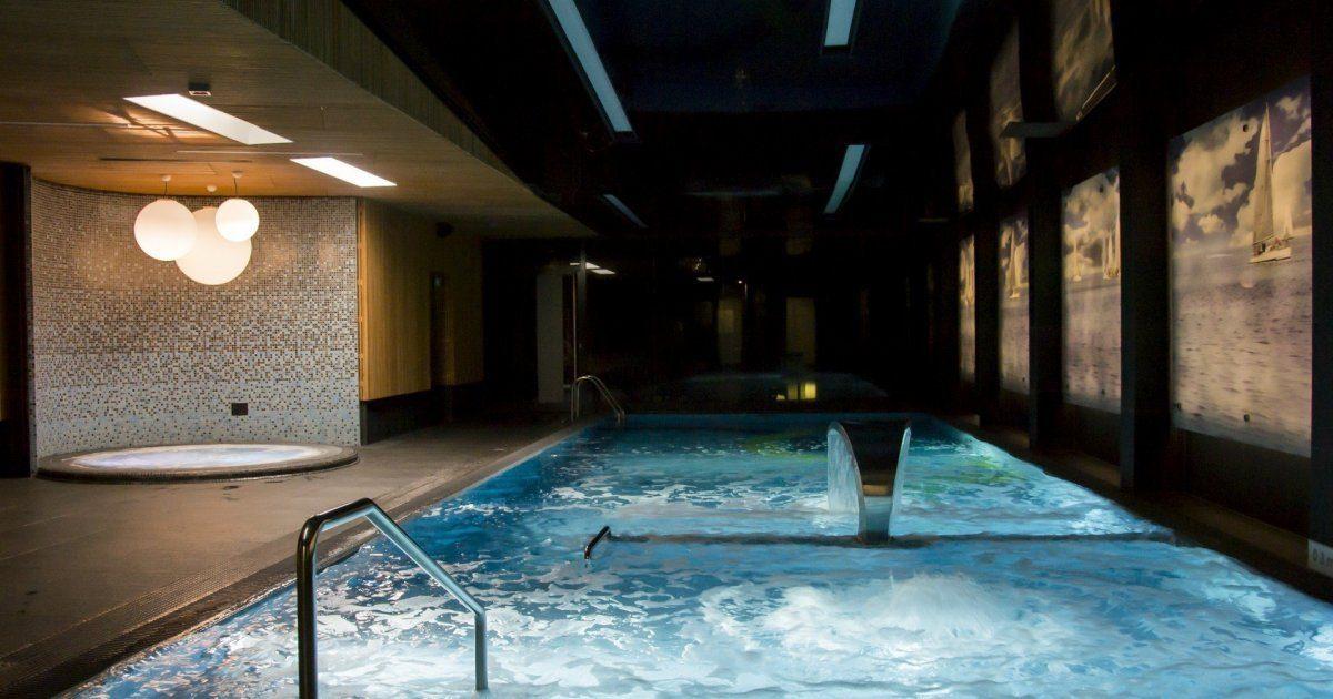 Regatta Hotel Restauracja SPA****