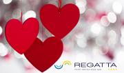 Walentynki w hotelu Regatta
