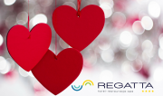 Valentinstag im Regatta Hotel