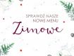 Zimowe menu