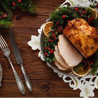 Wigilijne pogotowie - zamów świąteczne potrawy w Restauracji Patio!