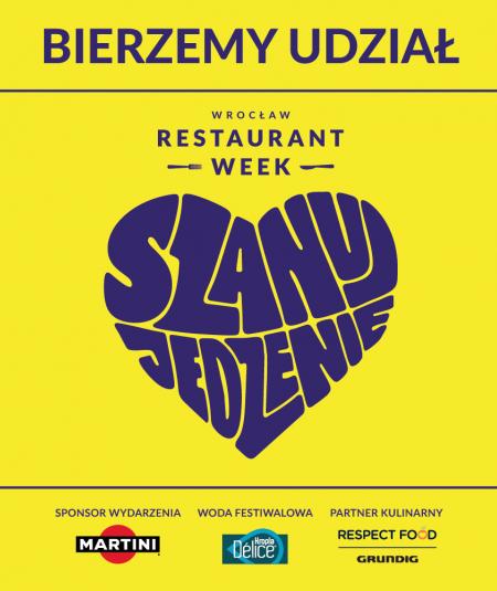 Wiosenna edycja Restaurant Week już 3 kwietnia!