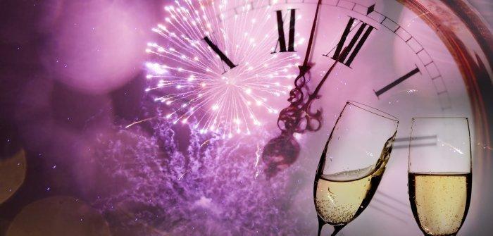Powitaj Nowy Rok w Restauracji Patio