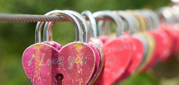 Walentynkowe ABC