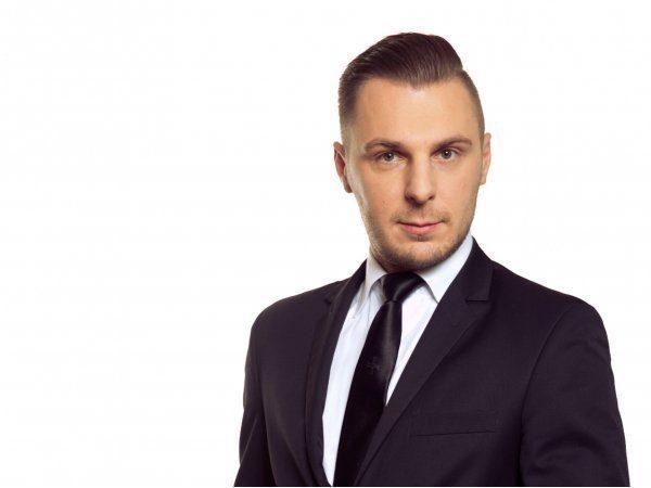 Profesjonalny Hotelmaniak czyli Miłosz Stanisławski :)