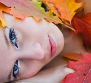 Autumn SPA relaxation