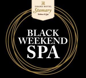 Black Weekend 29.11-2.12.2019