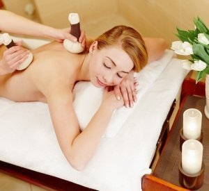 Day SPA packages