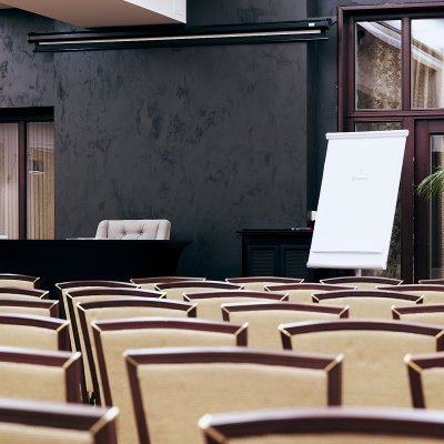 Conference suites