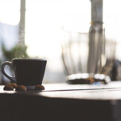 Naszą kawiarnie