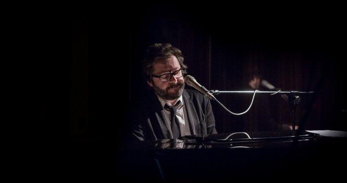 Koncert Grzegorza Turnaua