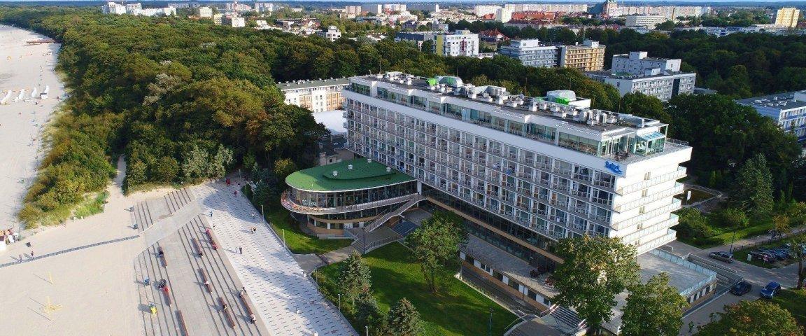Kursanatorium Bałtyk