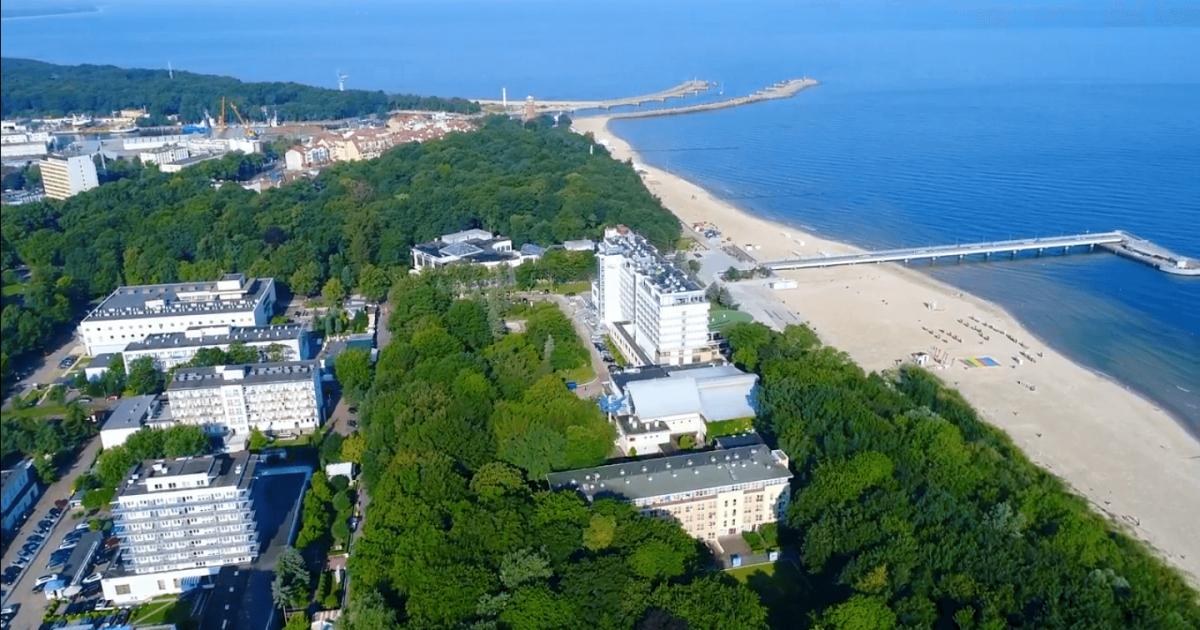 Sanatorium Uzdrowiskowe Bałtyk